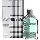 Burberry The Beat Eau de Toilette (EDT) 100ml Spray For Men