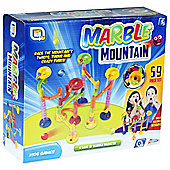 Marble Mountain Race 59 Piece Game