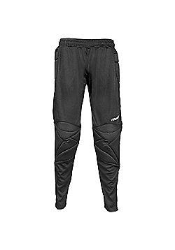 Reusch Starter Pant Junior - Black