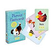 Usborne Phonics Flashcards