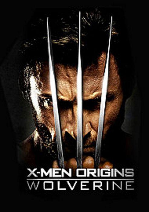 X-Men Origins - Wolverine (DVD)