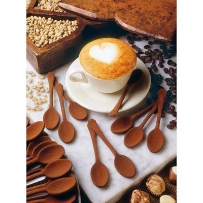 I Love Cappuccino Puzzle