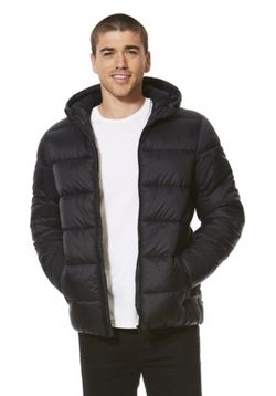 Men's Coats | Men's Clothes & Outerwear - Tesco