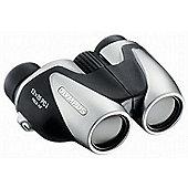 Olympus 10 x 25 PCI Silver Binoculars