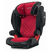Recaro Monza Nova 2 Car Seat - Racing Red