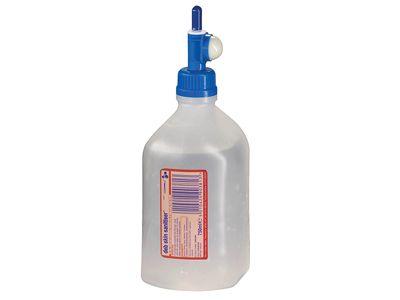 Swarfega Skin Safety Cradle Skin Sanitiser 750ml
