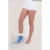 "Atlantis Cast Protector - Adult Foot / Ankle - 25.4cm (10"")"