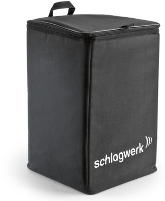 Schlagwerk TA 12 Cajon Ruck Sack For 50 x 30 x 30 CM Cajon's