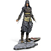Assassins Creed Movie Maria Figurine 23cm