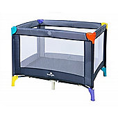 Babylo Alpha Travel Cot (Rubix)