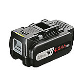 Panasonic 9L51B Battery Pack 18 Volt 4.2Ah Li-ion