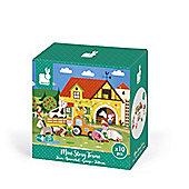 Janod Mini Story Farm