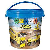 Clics Builders Squad Drum