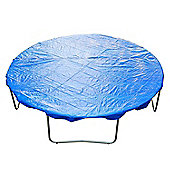 Outsunny 12FT Trampoline Rain Dust Cover Weather Protective Guard Covers