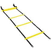 Sports Football Rugby Training Agility Ladder 4m inc Bag