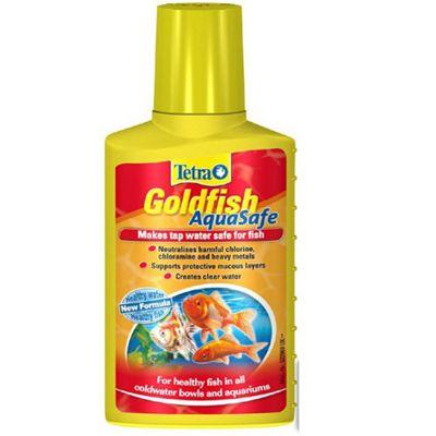 Tetra Aquasafe for Goldfish 100ml