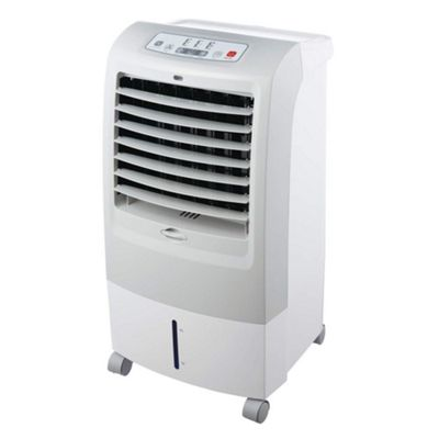 AC150E 15L Air Cooler with built-in Air Purifier and Ioniser