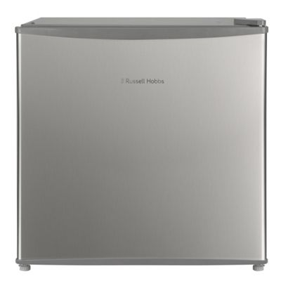 Russell Hobbs Table Top Fridge, RHTTLF1SS - Stainless Steel