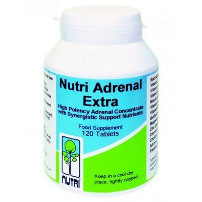 Nutri Thyroid 120 Tablets