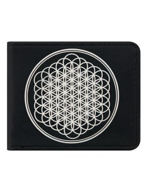Bring Me The Horizon Sempiternal Bi-Fold Wallet