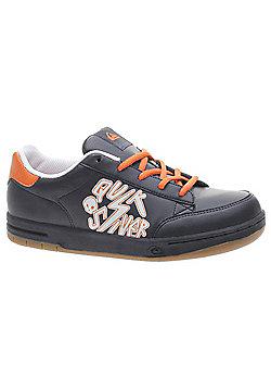 Quiksilver Little Famous Lazer Ink Blue Kids Shoe - Blue