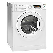 Hotpoint WDUD 9640P UK 9kg, 1400rpm Washer Dryer - White
