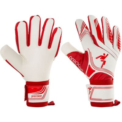 Precision Gk Premier Collection Neg Lite Superlow Goalkeeper Gloves Size 5