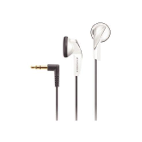 Sennheiser MX 365 Earphones (White)