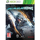 Metal Gear Rising - Revengeance (Xbox 360)