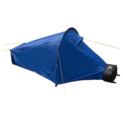 Yellowstone 1 Man Expedition Backpack Tent  sc 1 st  Tesco & Buy Yellowstone 1 Man Expedition Backpack Tent from our 1 Man Tent ...