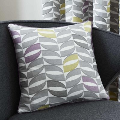 Fusion Copeland Heather Cushion Cover - 43x43cm