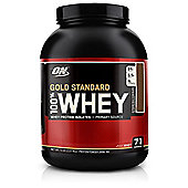 Optimum Nutrition 100% Whey Protein 2.27kg - Chocolate