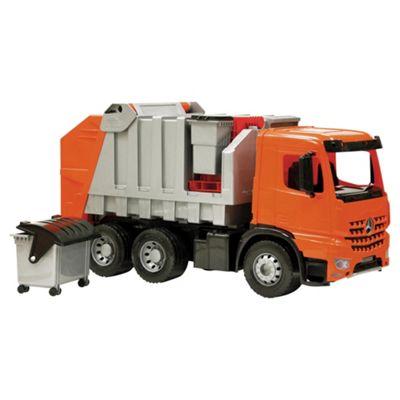 Powerful Giants Garbage truck Arocs