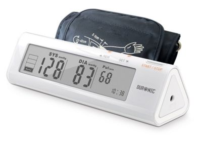 Duronic BPM450 Intelligent Fully Automatic Upper Arm Blood Pressure Monitor