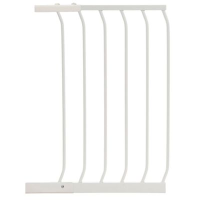 Dreambaby Standard Height White Extension 45cm