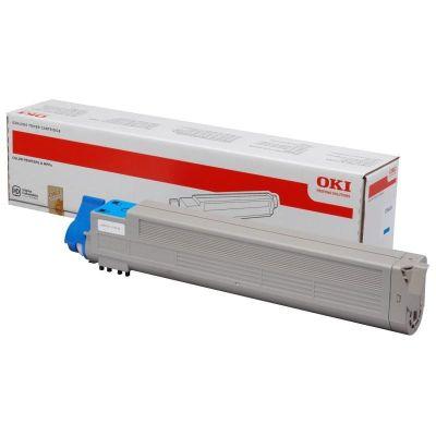 Oki Toner Cartridge 45536508