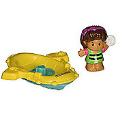 Fisher Price Little People Makin' Waves Raft