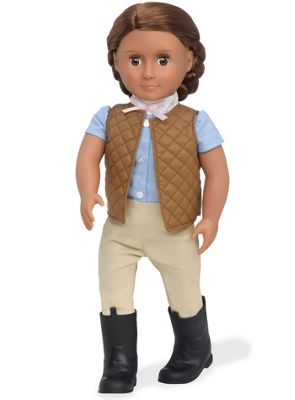 Our Generation 18-inch Doll Catarina