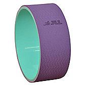 JLL Yoga Wheel - Purple