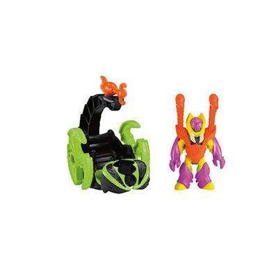 Fisher Price Imaginext Space Ion Scorpion