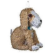 Puppy Pinata - 42cm tall
