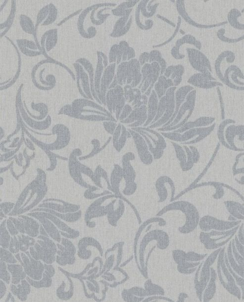 Superfresco Easy Jacquard Wallpaper - Grey