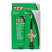 Weldtite Grease Gun + 150ml Teflon Grease Tube