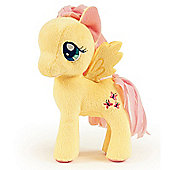 My Little Pony 'Fluttershy' 5 Inch Plush Soft Toys