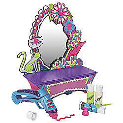 Play-Doh - Dohvinci Style And Store Vanity