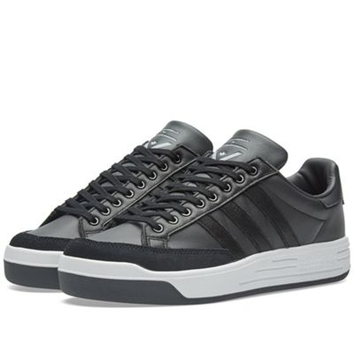 adidas Originals Mens White Mountaineering Court Shoes / Trainers - 9.5