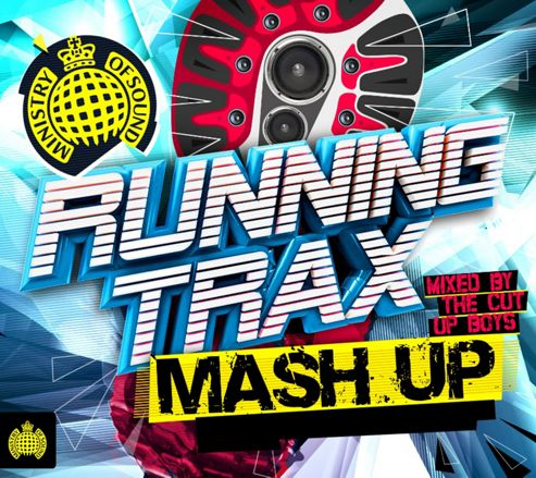 Ministry Of Sound: Running Trax Mash Up