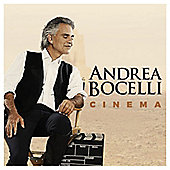 Andrew Bocelli - Cinema