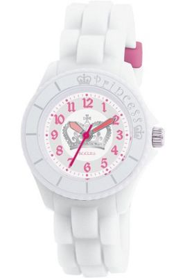 Tikkers Unisex Rubber Watch TK0022