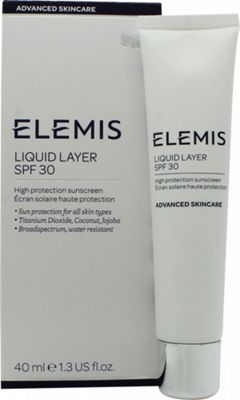 Elemis Liquid Layer SPF30 40ml
